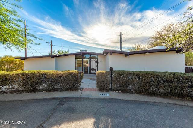 7115 E Flamenco Drive, Tucson, AZ 85710 (#22114884) :: Kino Abrams brokered by Tierra Antigua Realty