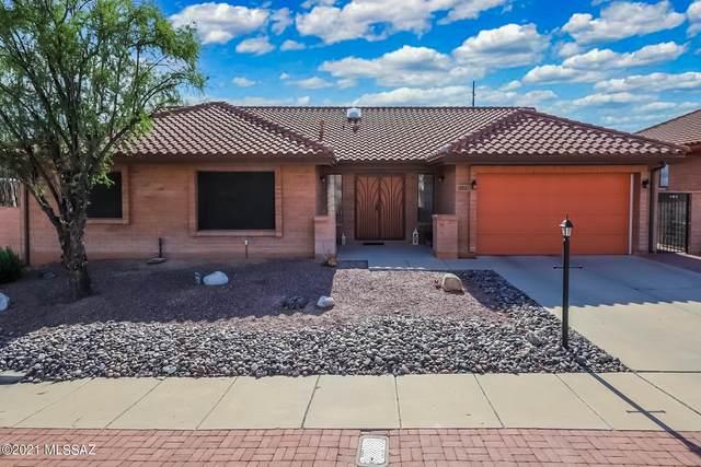 904 N Dusenburg Avenue, Tucson, AZ 85748 (#22114886) :: Tucson Property Executives