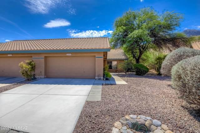 1305 E Stoney Canyon Circle, Tucson, AZ 85737 (#22114890) :: Tucson Real Estate Group