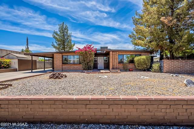 720 S Desert Steppes Drive, Tucson, AZ 85710 (#22114903) :: The Josh Berkley Team