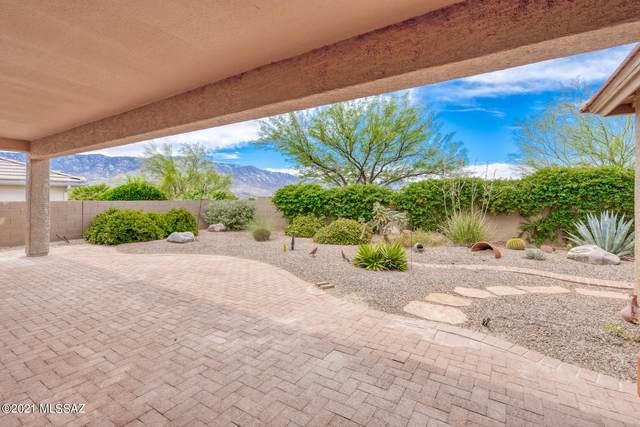 63867 E Whispering Tree Lane, Saddlebrooke, AZ 85739 (#22114918) :: The Local Real Estate Group | Realty Executives