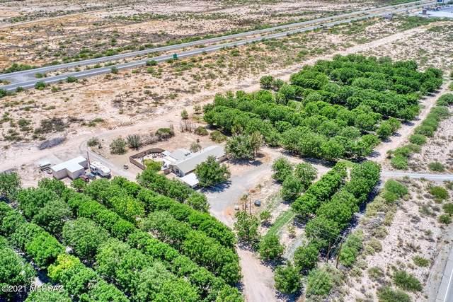 2514 W Business I-10, San Simon, AZ 85632 (#22114937) :: Long Realty - The Vallee Gold Team