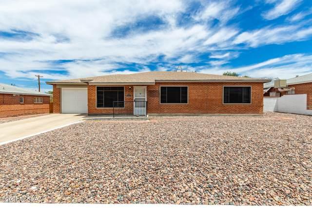 6557 E Cooper Street, Tucson, AZ 85710 (#22114968) :: Kino Abrams brokered by Tierra Antigua Realty