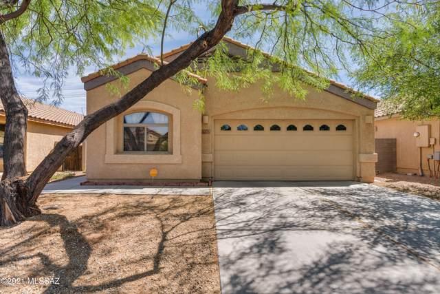6635 E Ladonna Lane, Tucson, AZ 85756 (#22114972) :: The Dream Team AZ