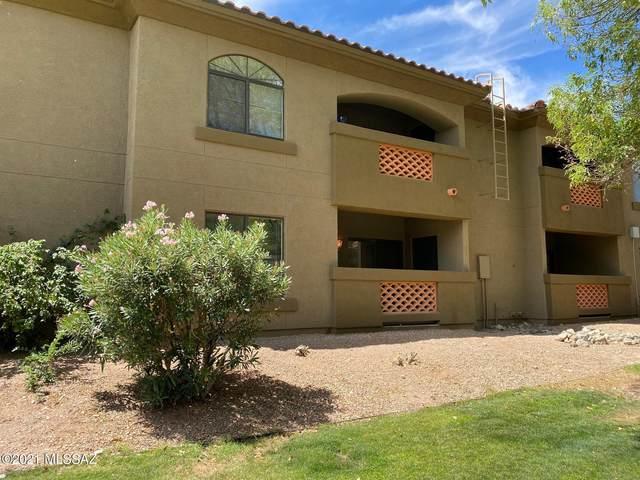 5751 N Kolb Road #27102, Tucson, AZ 85750 (#22114986) :: The Local Real Estate Group | Realty Executives