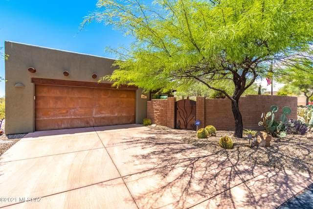 5621 W Lone Star Drive, Tucson, AZ 85713 (#22114990) :: Kino Abrams brokered by Tierra Antigua Realty