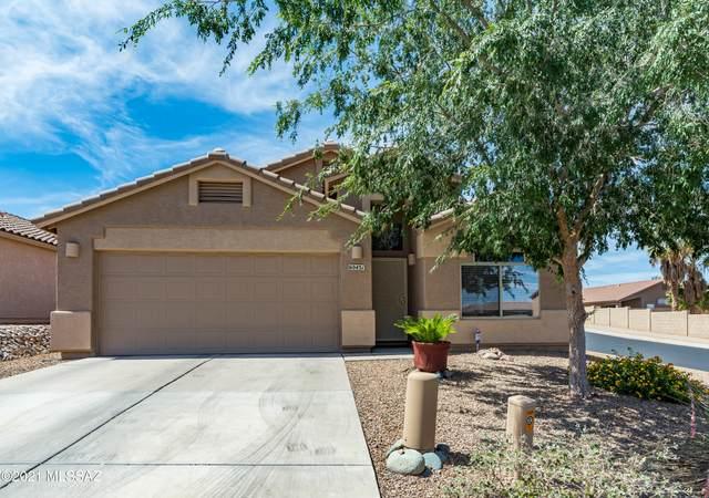60451 E Alpine Way, Tucson, AZ 85739 (#22115001) :: The Dream Team AZ