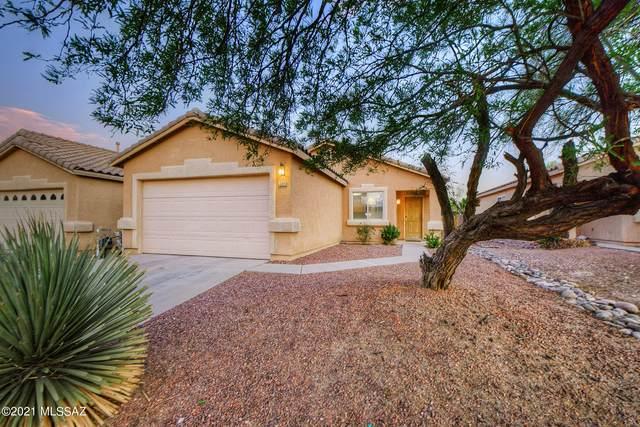2201 W Frostwood Lane, Tucson, AZ 85745 (#22115009) :: The Local Real Estate Group   Realty Executives