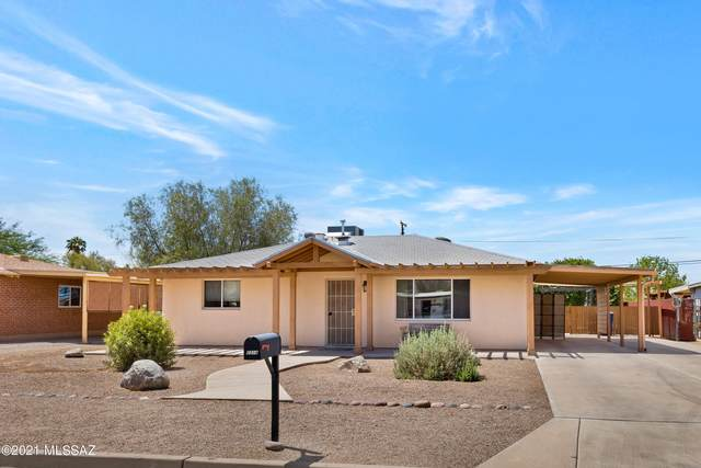 2314 E 18Th Street, Tucson, AZ 85719 (#22115020) :: The Local Real Estate Group | Realty Executives