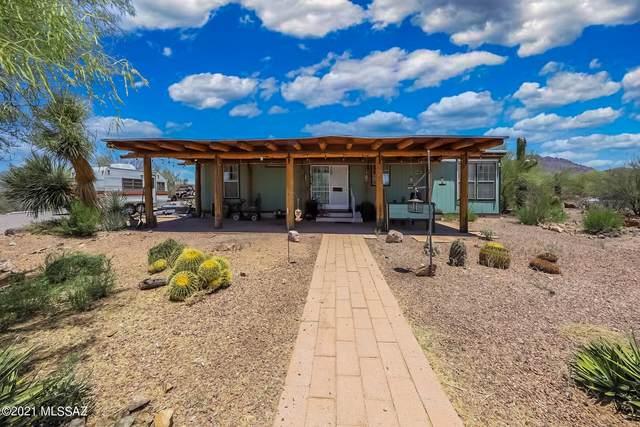 3536 S Richardson Drive, Tucson, AZ 85735 (#22115025) :: The Josh Berkley Team