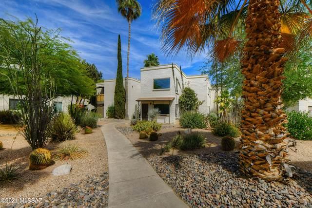 8450 E Old Spanish Trail #230, Tucson, AZ 85710 (#22115027) :: The Local Real Estate Group | Realty Executives