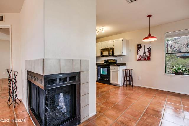 6655 N Canyon Crest Drive #5226, Tucson, AZ 85750 (#22115037) :: The Local Real Estate Group | Realty Executives