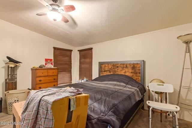 15950 W Scrub Brush Road, Marana, AZ 85653 (#22115053) :: Keller Williams