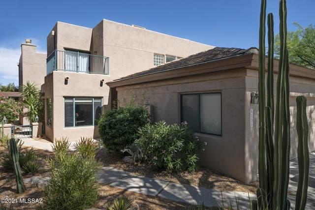 6130 N Running Deer Circle, Tucson, AZ 85750 (#22115054) :: The Local Real Estate Group | Realty Executives