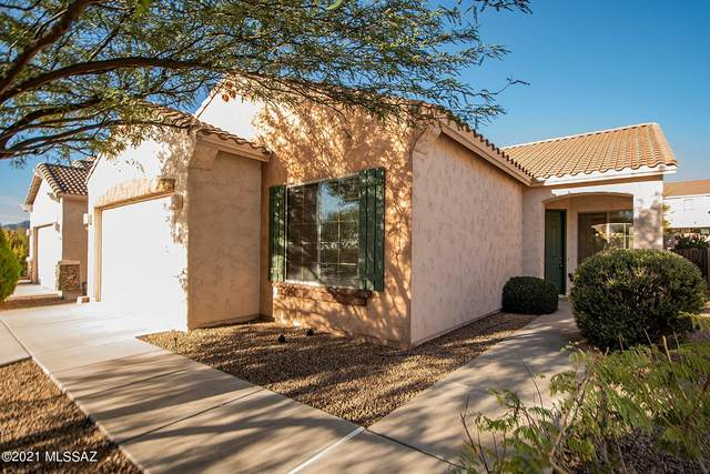 1248 W Lyle Lane, Tucson, AZ 85755 (#22115061) :: Kino Abrams brokered by Tierra Antigua Realty