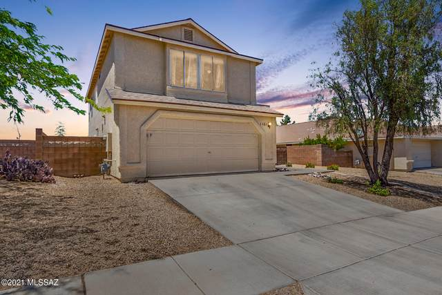 1161 N Chamberlain Place, Tucson, AZ 85745 (#22115063) :: The Local Real Estate Group | Realty Executives