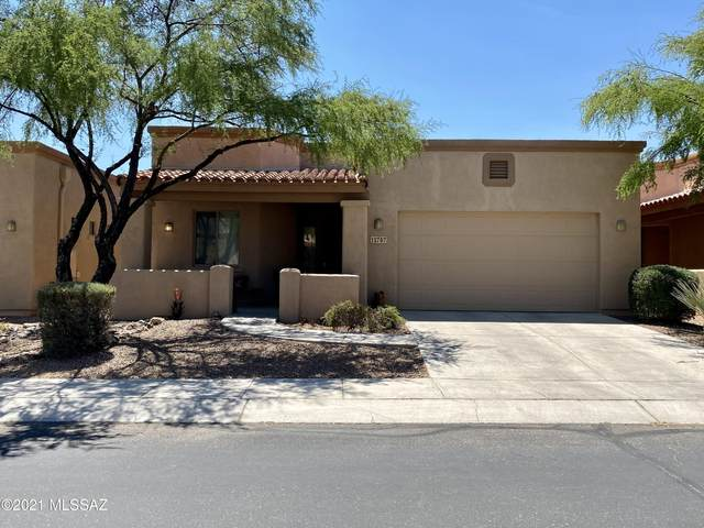12767 N Seacliff Place, Tucson, AZ 85755 (#22115072) :: The Local Real Estate Group | Realty Executives