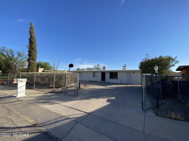 3042 S Tower Road, Tucson, AZ 85713 (#22115073) :: Kino Abrams brokered by Tierra Antigua Realty