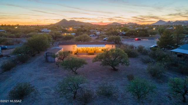 7525 S Westover Avenue, Tucson, AZ 85746 (#22115078) :: The Local Real Estate Group   Realty Executives