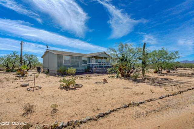 13761 W Cortel Road, Tucson, AZ 85736 (#22115084) :: The Local Real Estate Group | Realty Executives