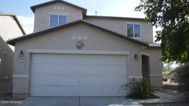 3755 W Exton Lane, Tucson, AZ 85746 (#22115093) :: Gateway Partners International