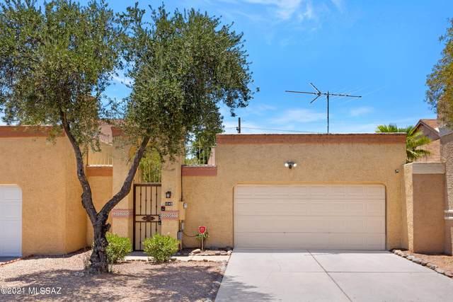 3049 W Avenida Destino, Tucson, AZ 85746 (#22115099) :: The Local Real Estate Group   Realty Executives