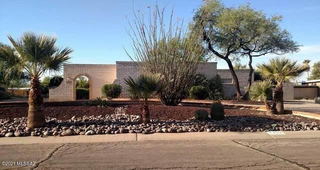 7352 E Calle Agerrida, Tucson, AZ 85750 (#22115100) :: The Local Real Estate Group   Realty Executives