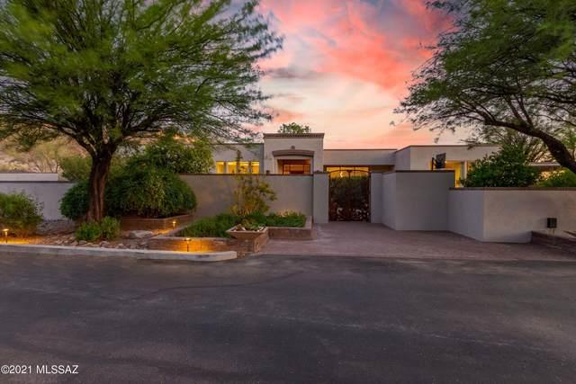 5391 N Camino Sumo, Tucson, AZ 85718 (#22115107) :: Tucson Property Executives