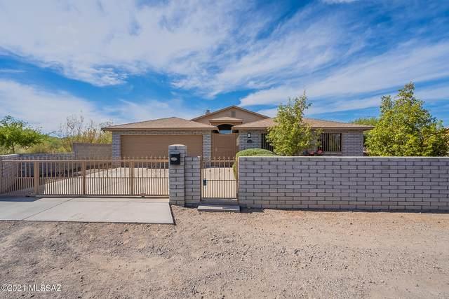 2440 W Dakota Street, Tucson, AZ 85746 (#22115110) :: The Local Real Estate Group   Realty Executives