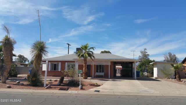 5623 E 35Th Street, Tucson, AZ 85711 (#22115114) :: The Dream Team AZ