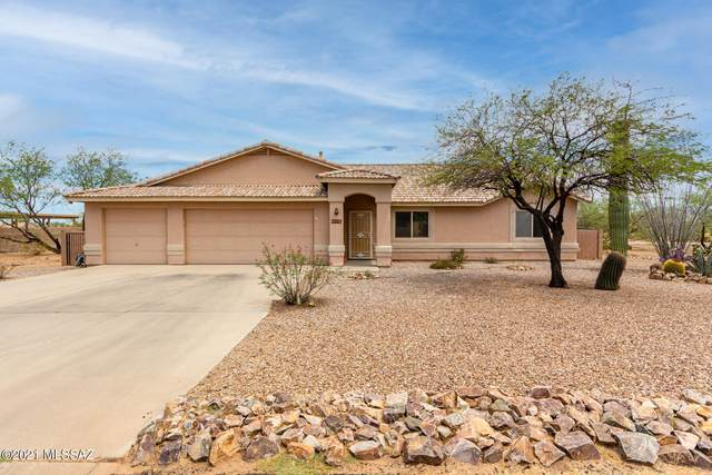 7264 W Timberleaf Drive, Tucson, AZ 85757 (#22115119) :: The Local Real Estate Group   Realty Executives