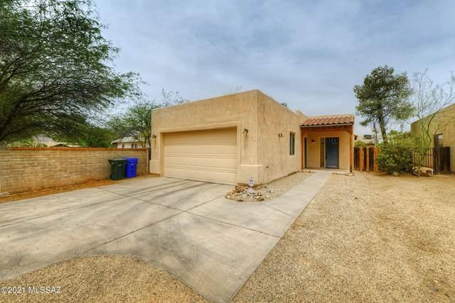 2948 N Park Avenue, Tucson, AZ 85719 (#22115120) :: Tucson Property Executives