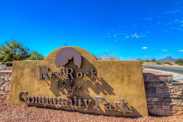 21182 Patriot Lane, Red Rock, AZ 85145 (MLS #22115121) :: The Property Partners at eXp Realty