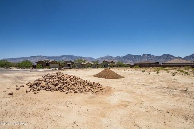 No Address Available, Oro Valley, AZ 85755 (#22115124) :: Kino Abrams brokered by Tierra Antigua Realty