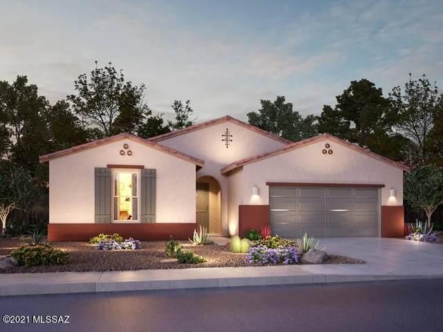 11703 N Village Vista Place, Oro Valley, AZ 85737 (#22115126) :: The Dream Team AZ