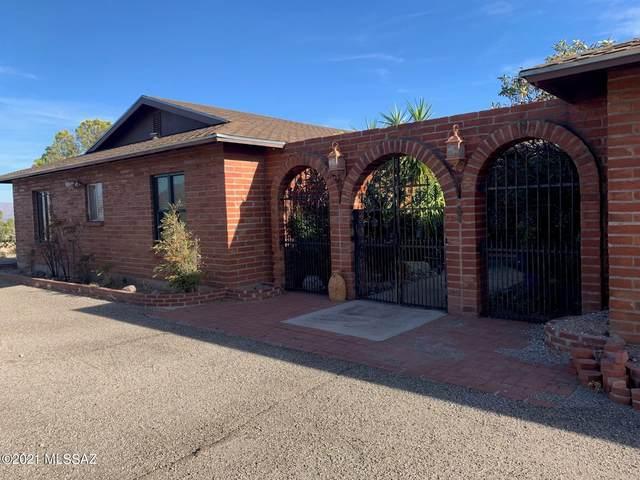 5564 E Paseo Cimarron, Tucson, AZ 85718 (#22115129) :: The Local Real Estate Group | Realty Executives