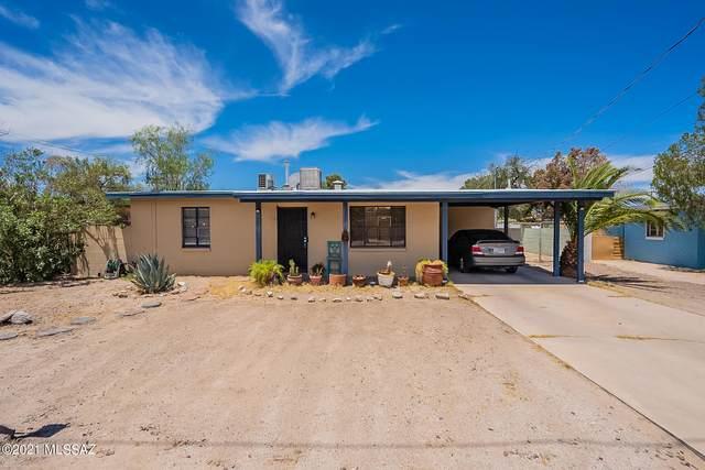1309 N Beverly Avenue, Tucson, AZ 85712 (#22115132) :: Gateway Partners International