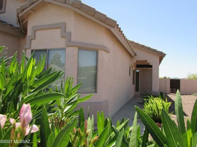 Address Not Published, Tucson, AZ 85742 (#22115135) :: Tucson Real Estate Group