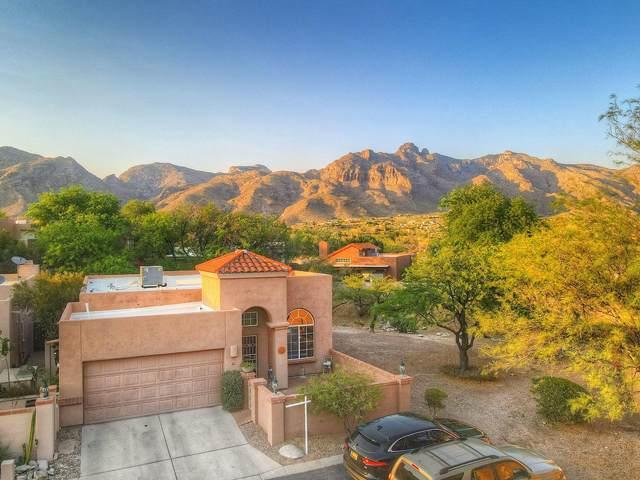 6720 N Calle De Calipso, Tucson, AZ 85718 (#22115139) :: Tucson Property Executives