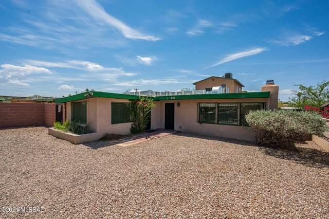 610 E Waverly Street, Tucson, AZ 85705 (#22115143) :: Gateway Partners International