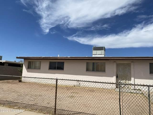 4217 E Dover Stravenue, Tucson, AZ 85706 (#22115145) :: Long Realty - The Vallee Gold Team