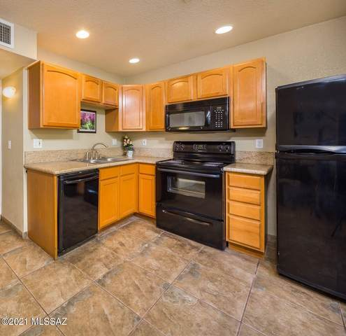 2950 N Alvernon Way #1101, Tucson, AZ 85712 (#22115147) :: The Josh Berkley Team