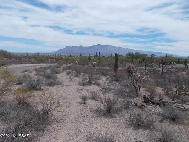 W Goret Road, Tucson, AZ 85745 (#22115153) :: The Local Real Estate Group | Realty Executives