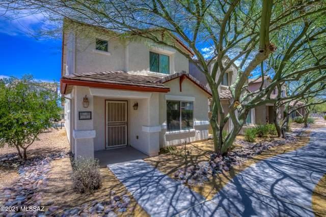 10640 E Singing Canyon Drive, Tucson, AZ 85747 (#22115157) :: Kino Abrams brokered by Tierra Antigua Realty