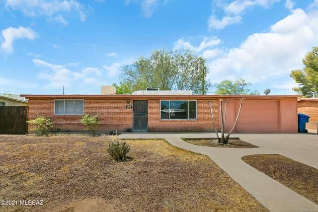 5018 E 28Th Street, Tucson, AZ 85711 (#22115159) :: The Dream Team AZ