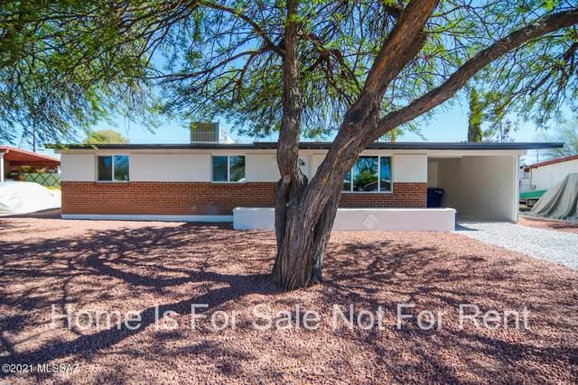 4718 E 25Th Street, Tucson, AZ 85711 (#22115170) :: The Dream Team AZ
