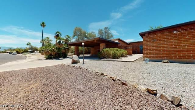 5702 E 14Th Street, Tucson, AZ 85711 (#22115175) :: The Local Real Estate Group   Realty Executives