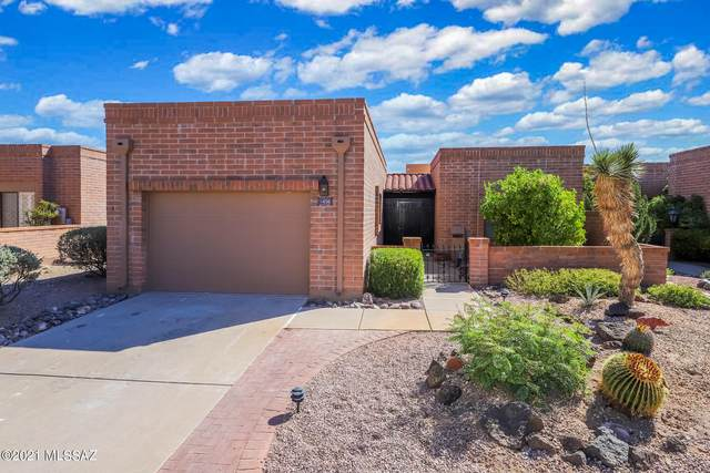1456 W Camino De La Oca, Green Valley, AZ 85622 (#22115177) :: Tucson Real Estate Group