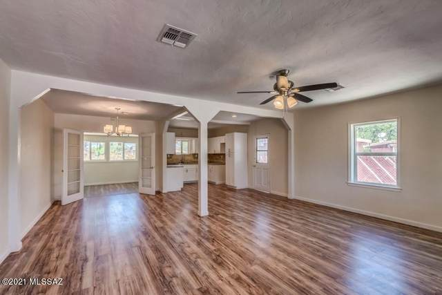 3620 S Lundy Avenue, Tucson, AZ 85713 (#22115179) :: Long Realty - The Vallee Gold Team