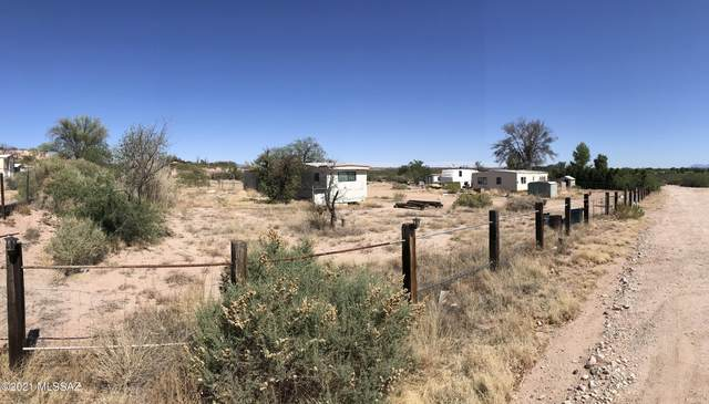 411 N Juline Place, St. David, AZ 85630 (#22115182) :: Tucson Real Estate Group